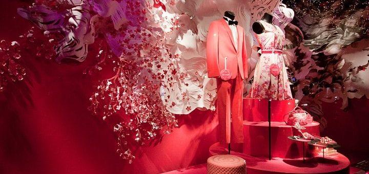 Come fare del Chinese New Year un'occasione di promozione del lusso italiano